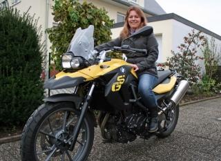 Fahrschule Nicole Zink - Motorrad