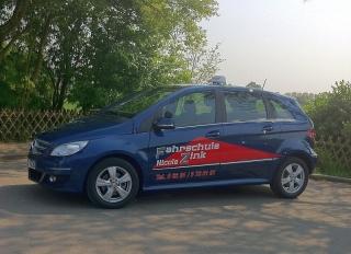 Fahrschule Nicole Zink - Auto