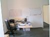 Büro - Anmeldung